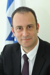 Roy Schondorf