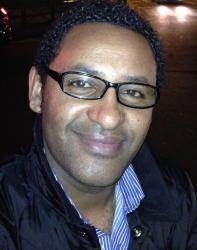Solomon Ayele Dersso
