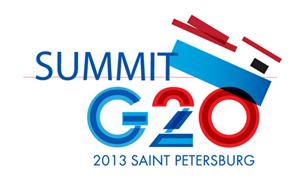 G20 Summit 2013