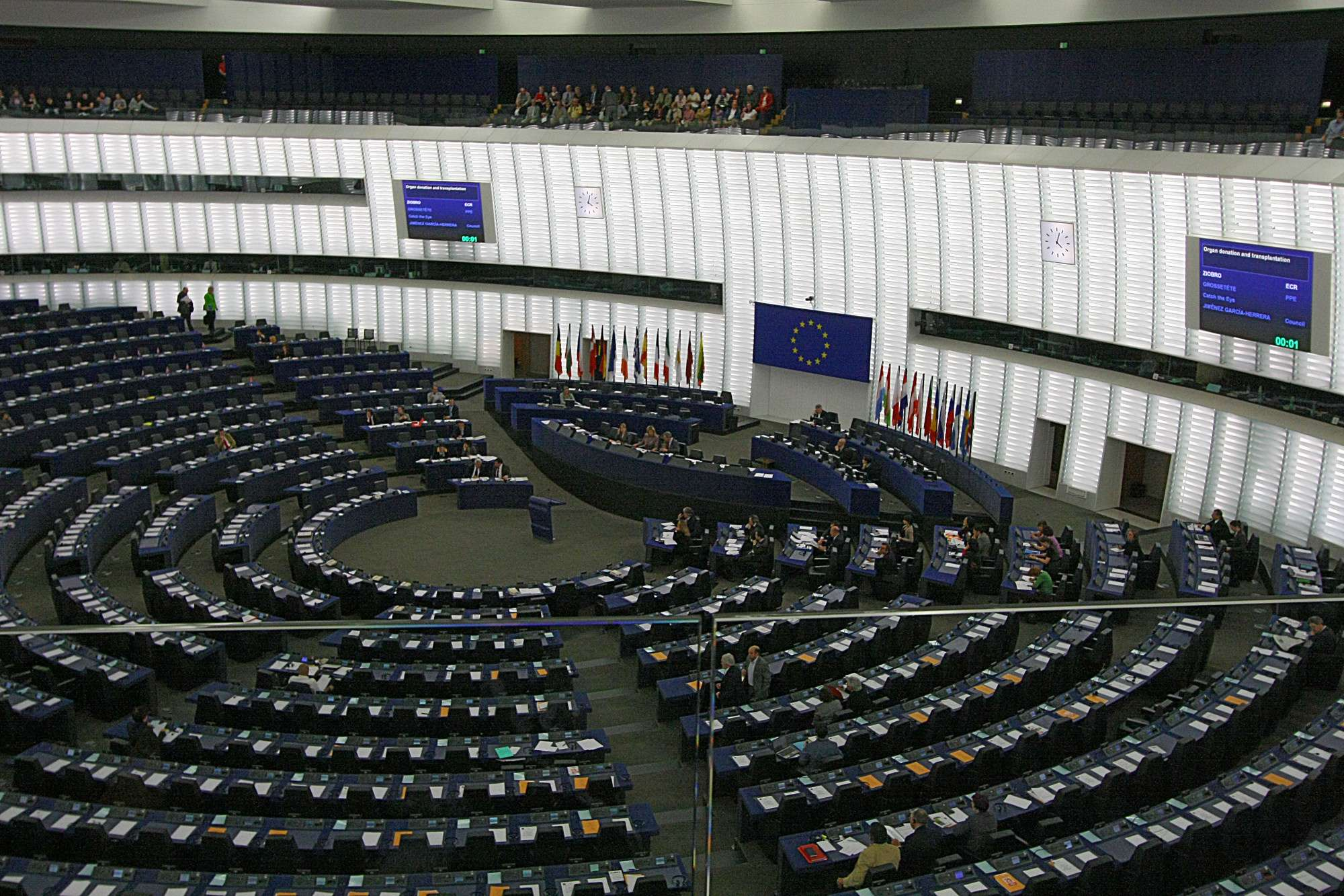 european parliament An alliance of tech giants and internet activists lost a battle against content creators seeking more protection for their work the vote by european lawmakers to reform eu copyright law could.