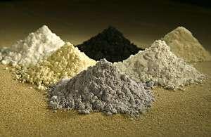 Rare earths image