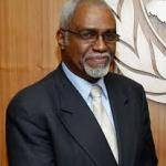 Judge Robinson
