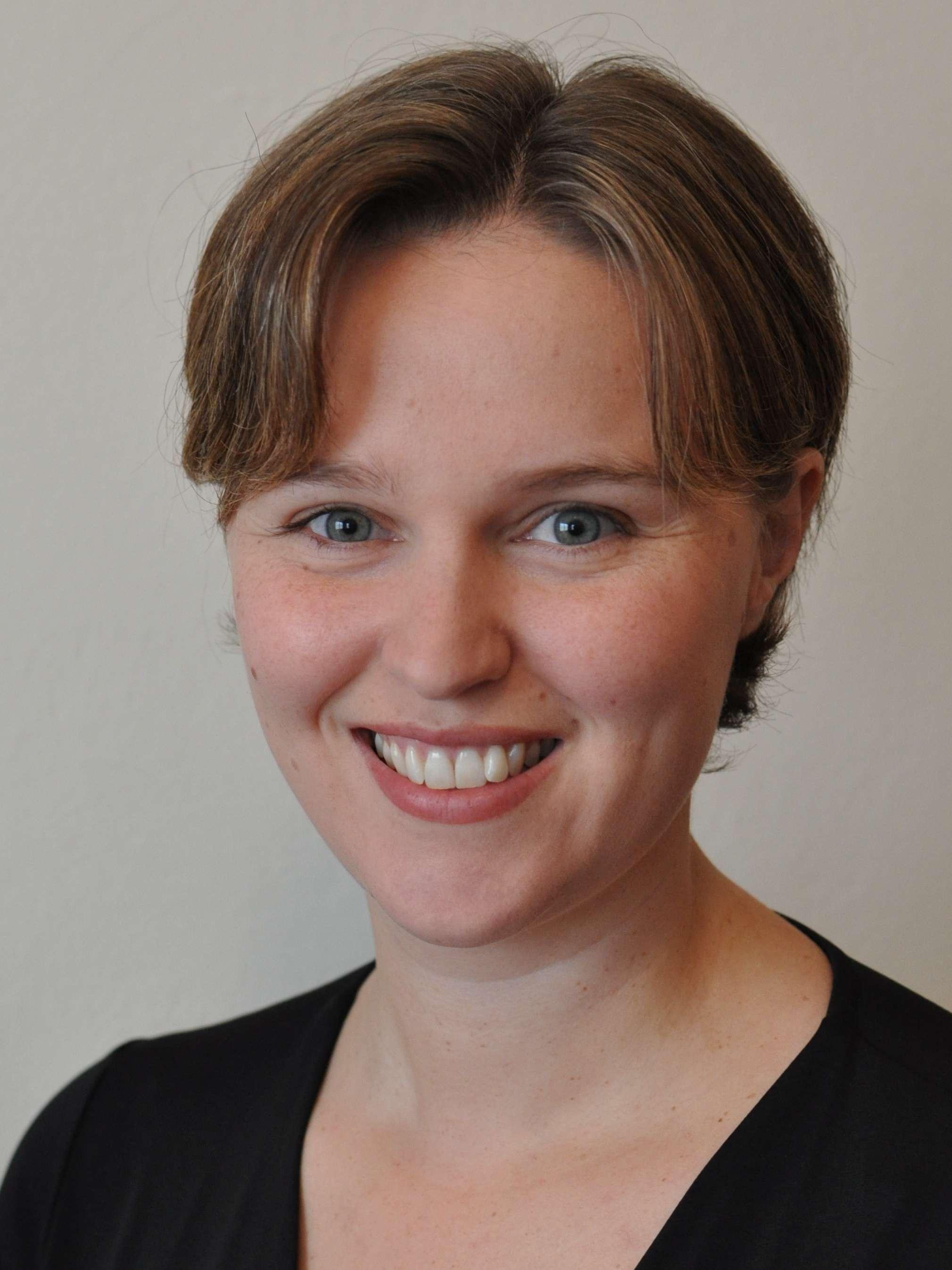 Anthea Roberts - Ejil Author