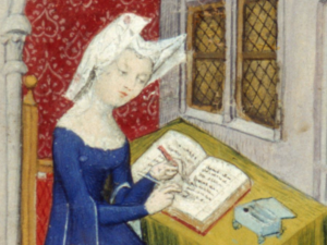 however her livre des faits darmes et de chevalerie the book of deeds of arms and of chivalry is one of the first known texts on the law of war