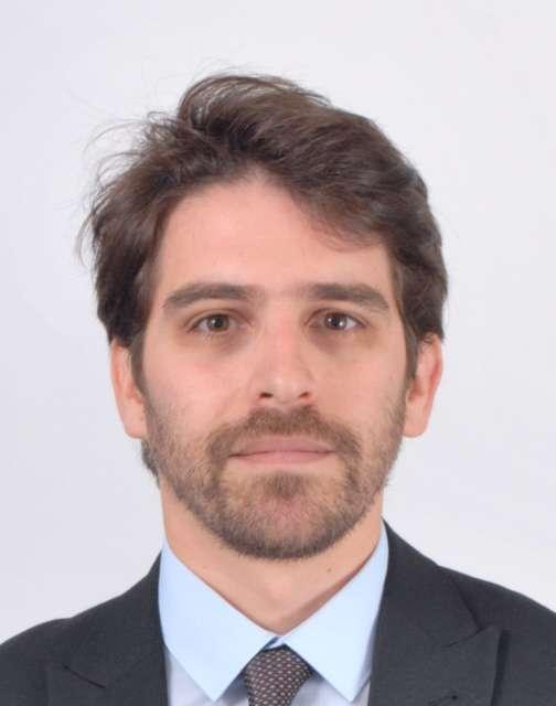 Marcos Kotlik - Ejil Author