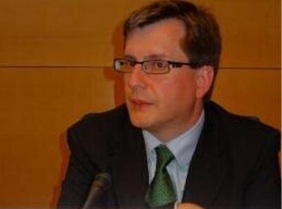 Matthew Happold - Ejil Author